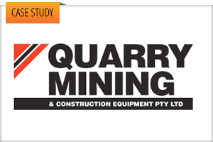 Case Study: Quarry Mining & Construction