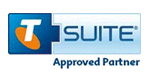 T Suite Approved Partner